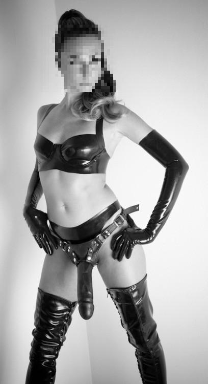 Maitresse dominatrice montpellier