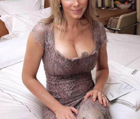 Clothilde cougar sexy raconte histoires de cul